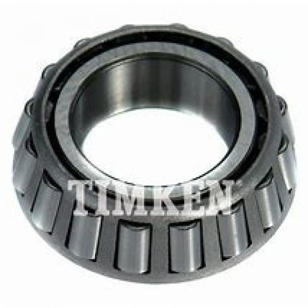 34,988 mm x 59,974 mm x 16,764 mm  34,988 mm x 59,974 mm x 16,764 mm  Timken NP824422/NP294963 tapered roller bearings #2 image